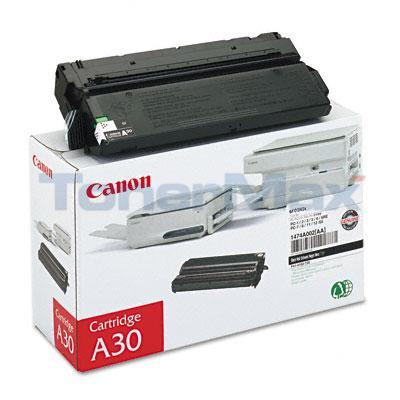 CANON A-30 TONER CARTRIDGE BLACK